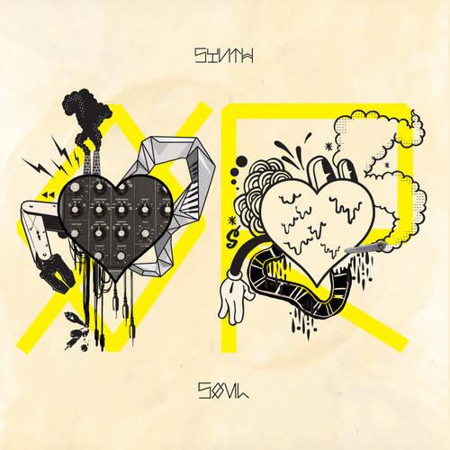 Black Milk – Synth Or Soul