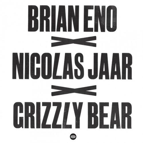 "Grizzly Bear - ""Sleeping Ute"" (Nicolas Jaar Remix)"