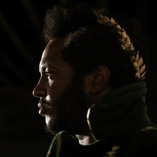 "Thundercat - ""Oh Sheit It's X"""