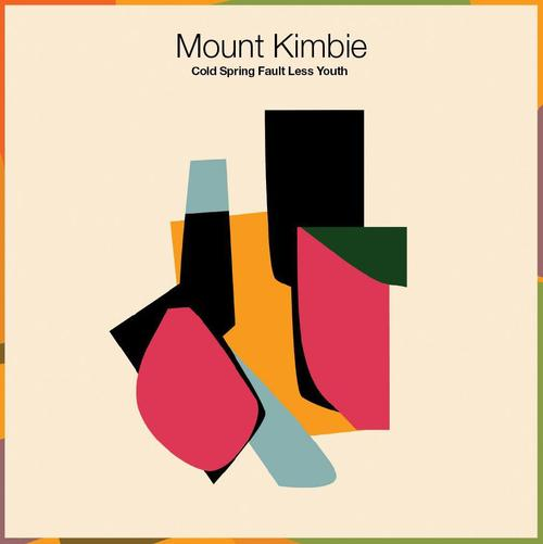"Mount Kimbie - ""You Took Your Time"" (feat. King Krule)"