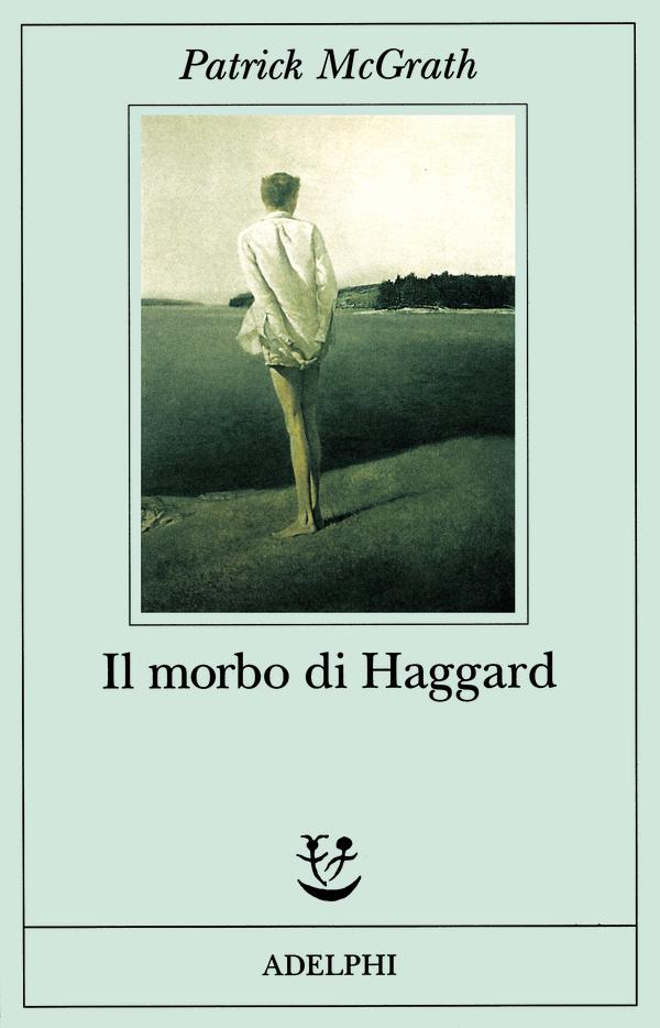 HMCF Haggard