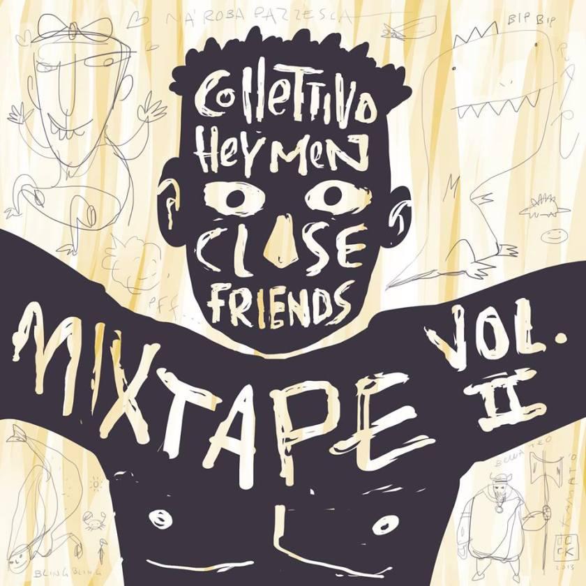 HMCF Mixtape Vol.2