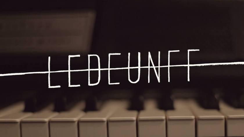 LEDEUNFF - L.A.D.Y feat Phoenix Troy (prod by 20syl)