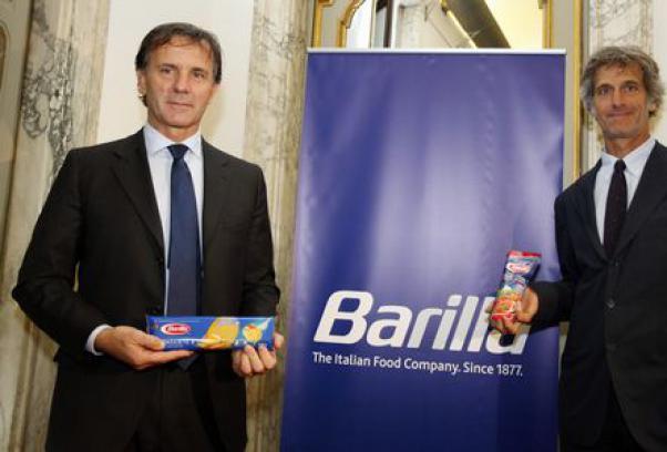 Boicotta Barilla