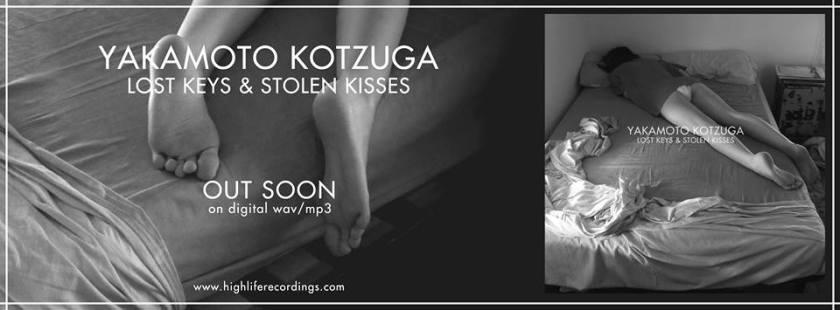 Lost Keys & Stolen Kisses EP
