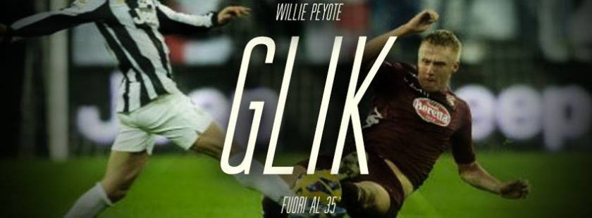Willie Peyote - Glik
