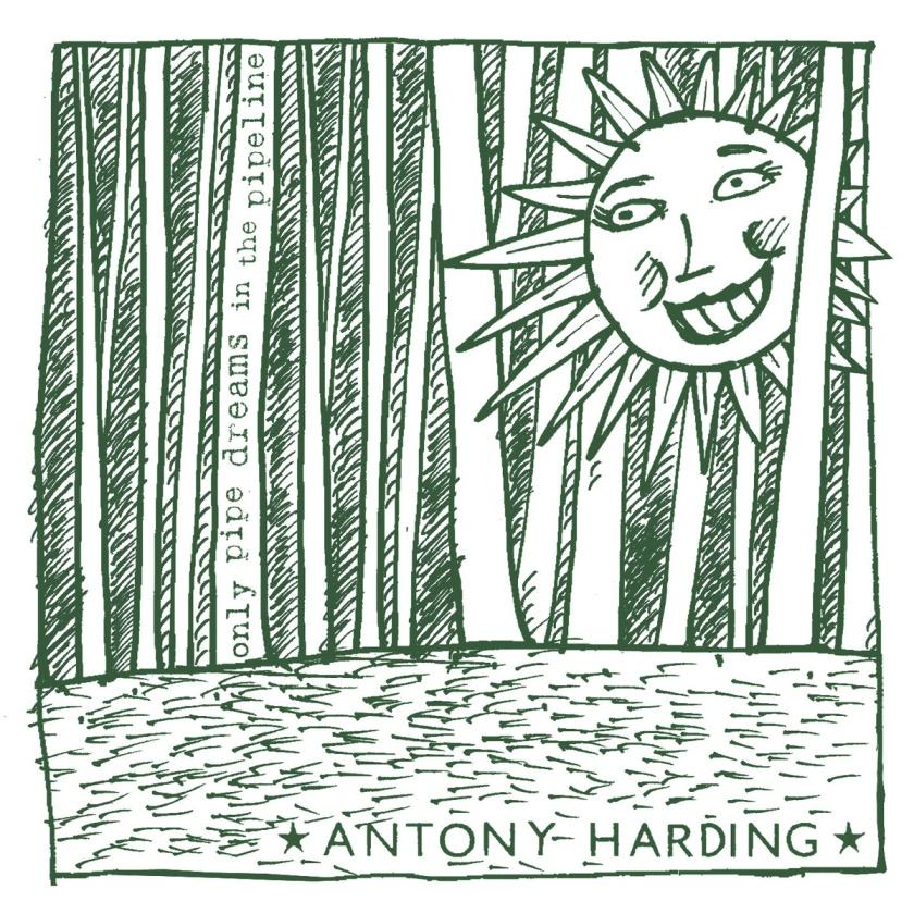 Antony Harding