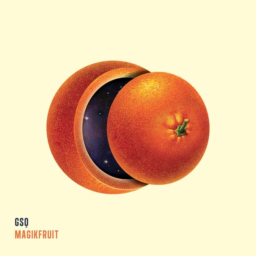 GSQ - Magikfruit