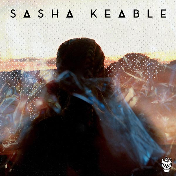 Sasha Keable - Black Book EP