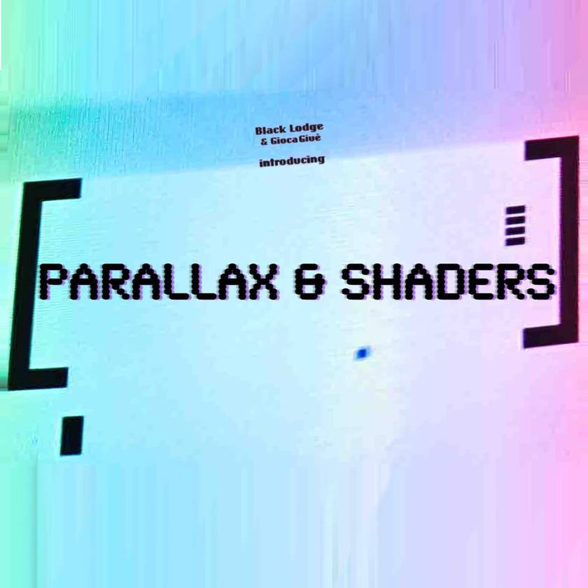 Black Lodge - Parallax & Shaders
