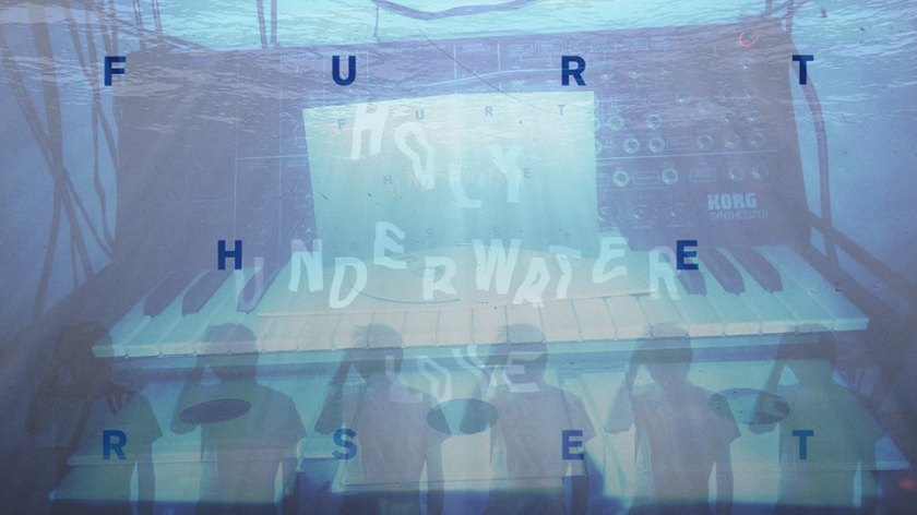 Furtherset - Holy Underwater Love