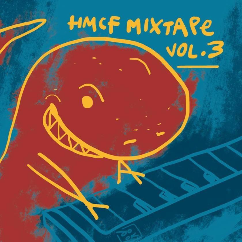 HMCF Mixtape Vol.3