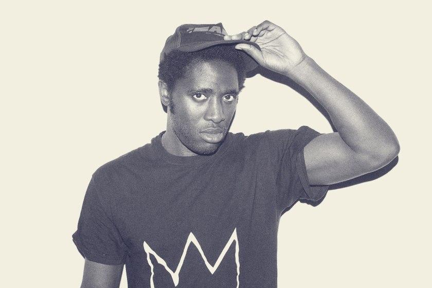 Kele Okereke - Heartbreaker EP