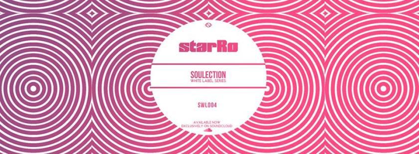 starRo - Soulection White Label: 004