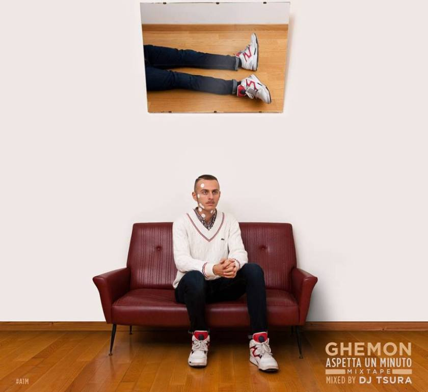 Ghemon - Aspetta un minuto