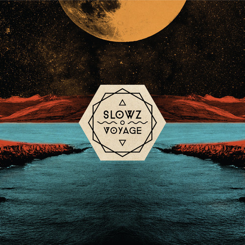 Slowz - Voyage EP