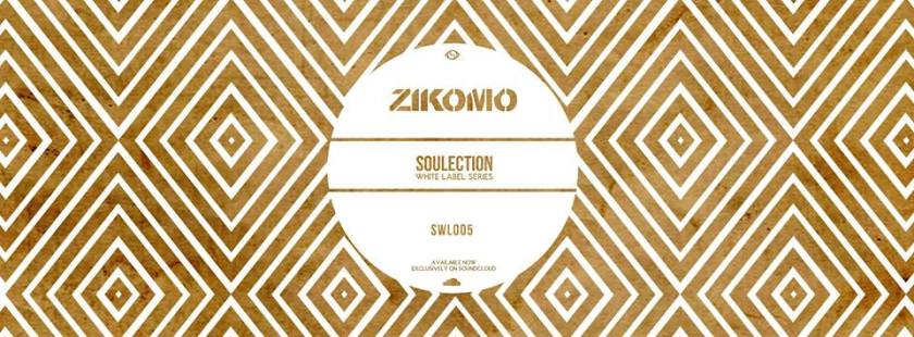 Zikomo - Soulection White Label: 005