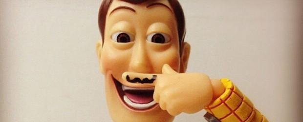 Woody Twitter