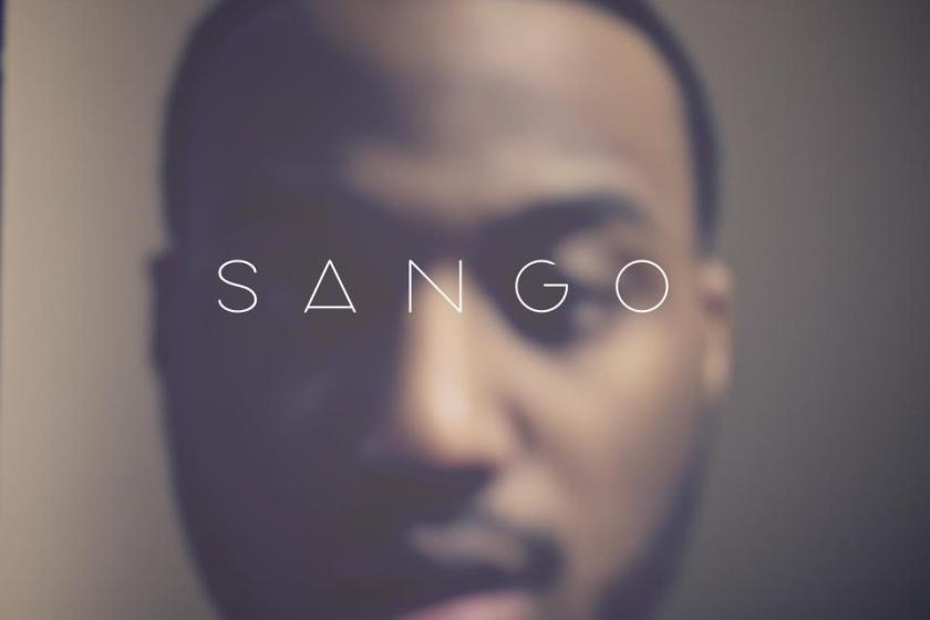 SangoBeats - BB Don't Cry (It's Gon' Be Ok)