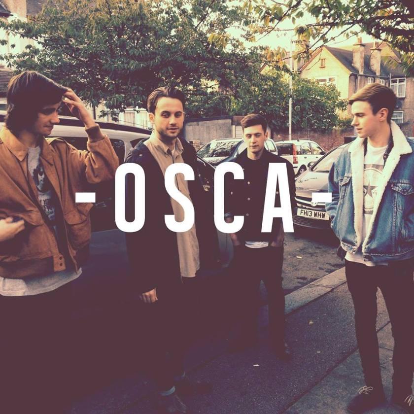Osca - Blood