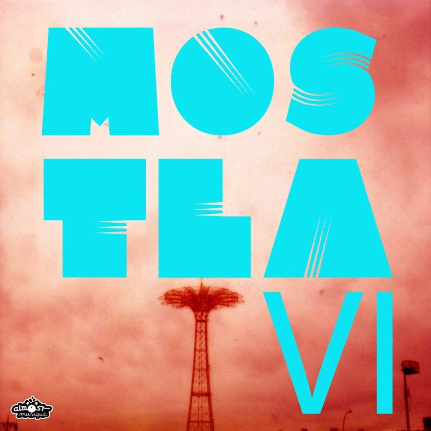Almost Musique - Mostla VI