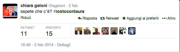 Moralisti per Boldrini.