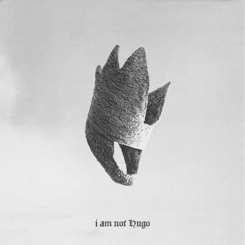 HUGO - 'I am not Hugo' EP
