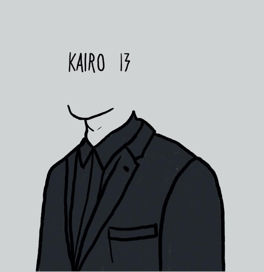 Kairo - 13