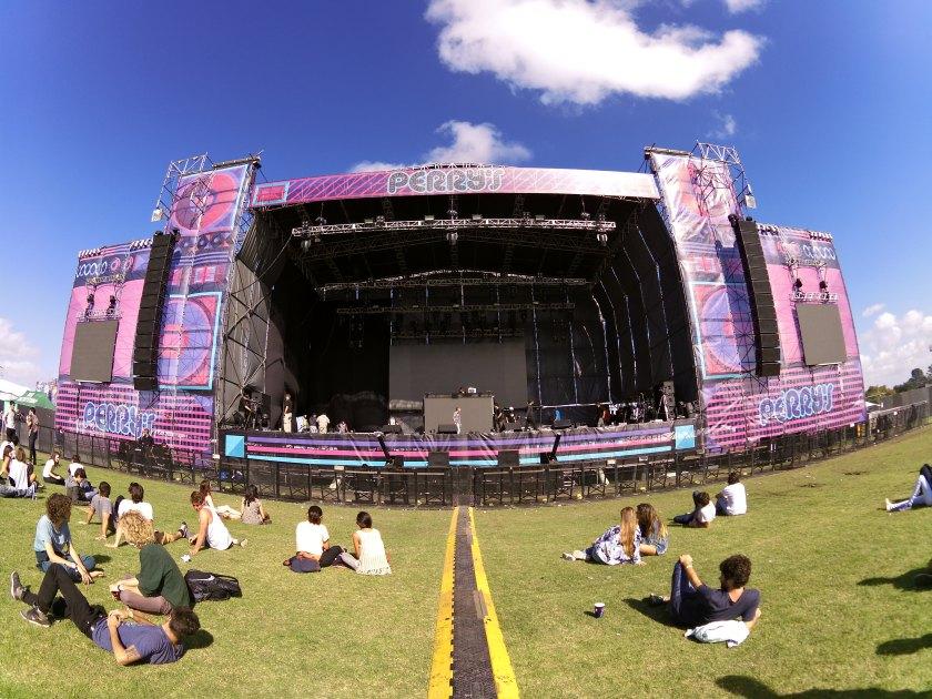 Lollapalooza 2014 - Live Report