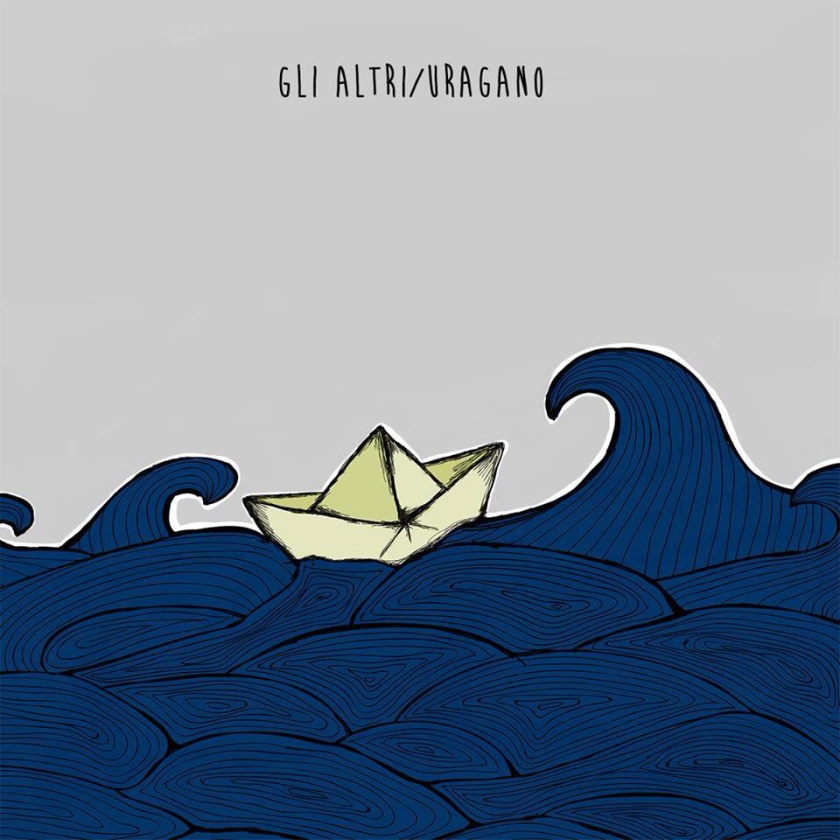 Gli Altri + Uragano - Split Album