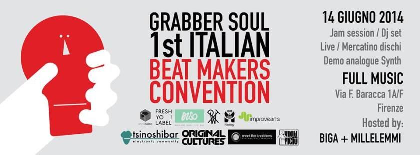 Beat Italian PT.3