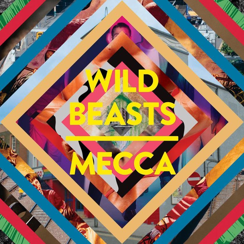 Wild Beats - Mecca (SOHN Remix)