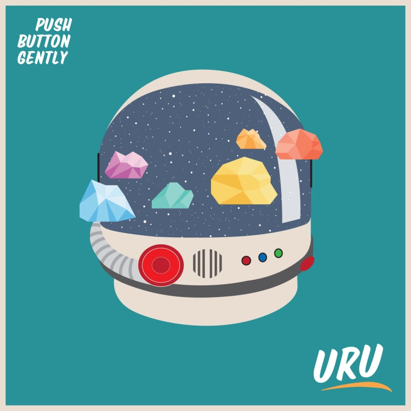 Push Button Gently - URU Ep