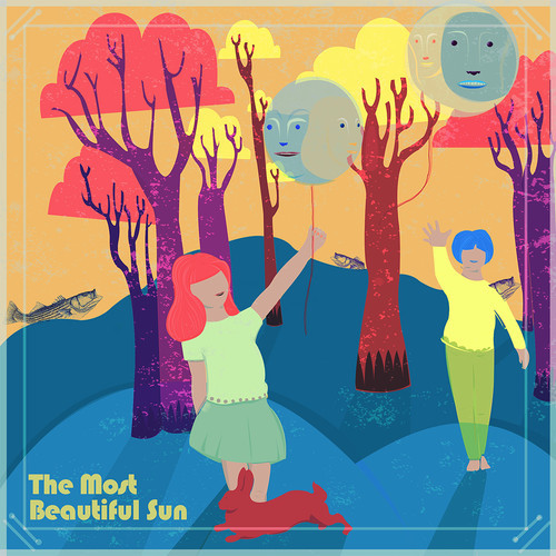 The Most Beautiful Sun - Toyland