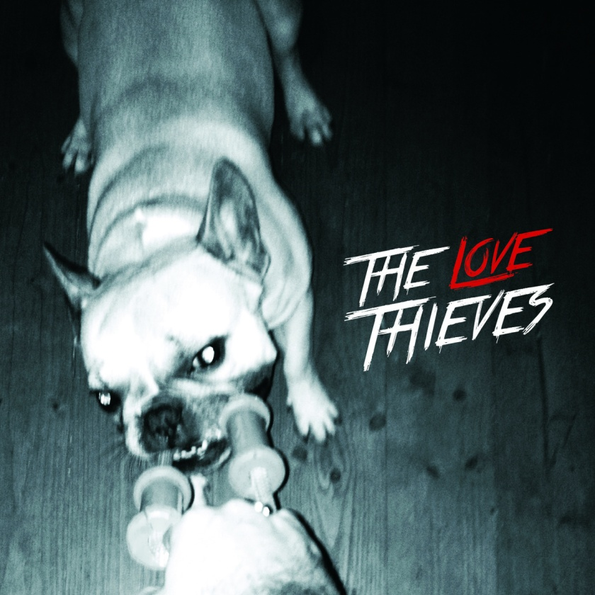 The Love Thieves - The Love Thieves EP