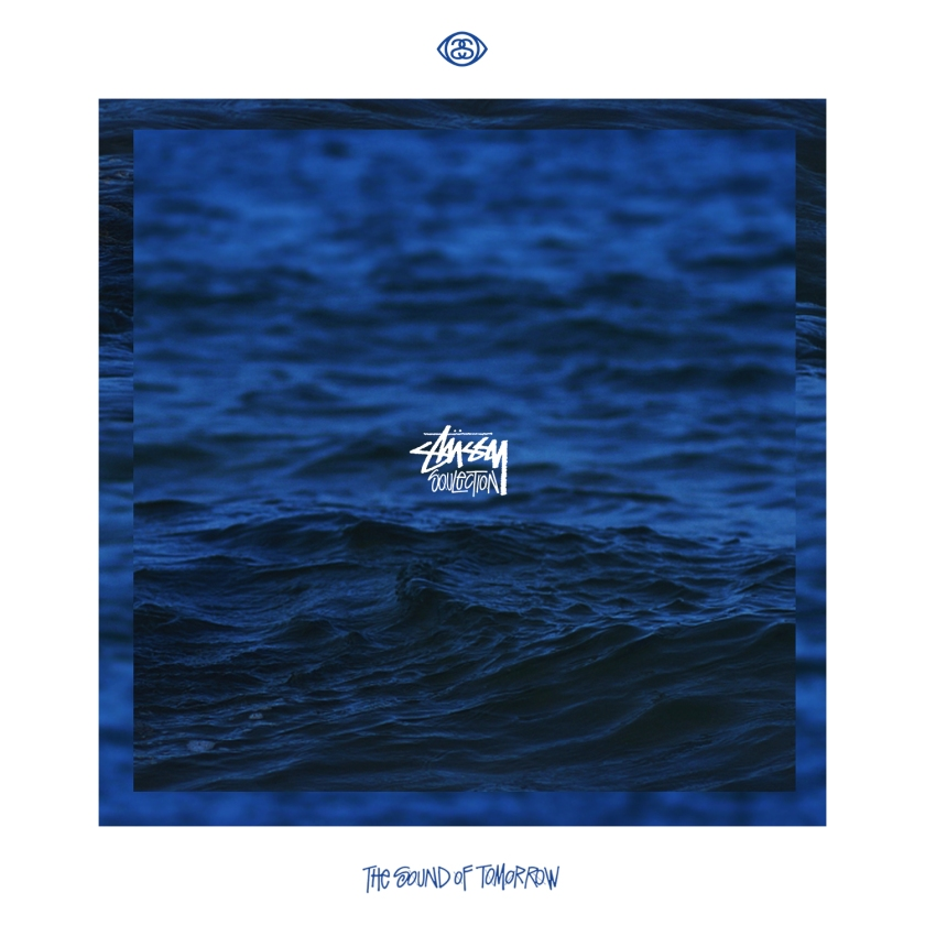 Stussy x Soulection Compilation