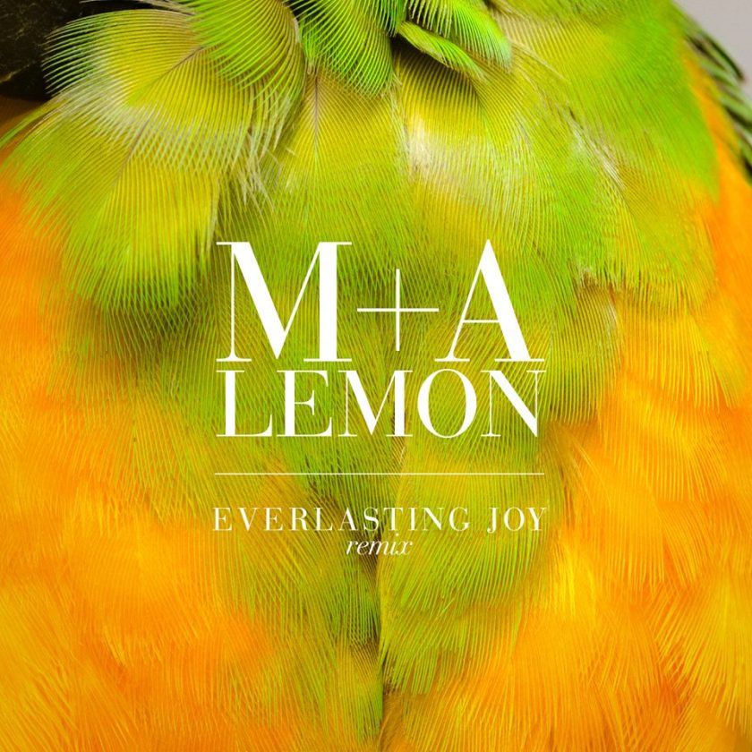 Everlasting Joy - Lemon