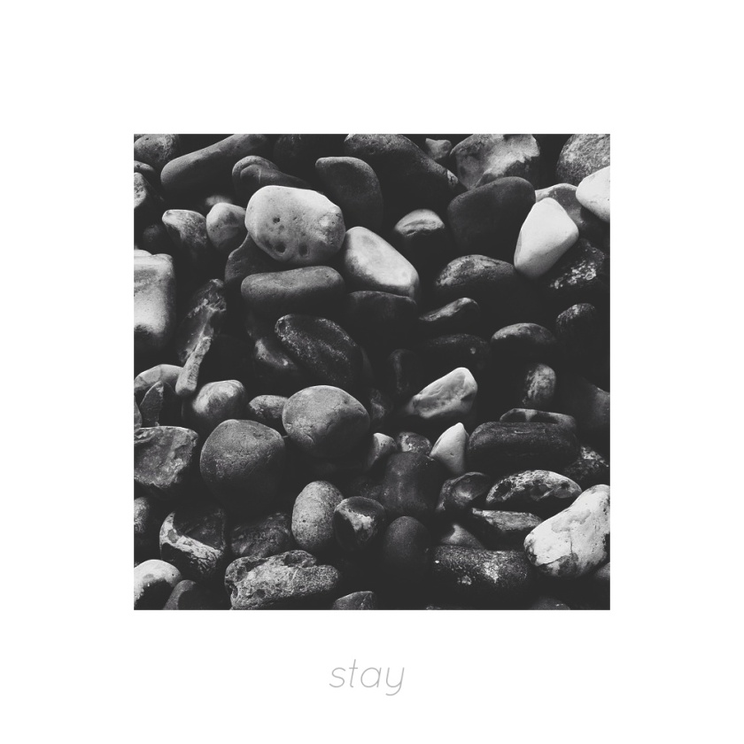 HLMNSRA - STAY (WITH ME)