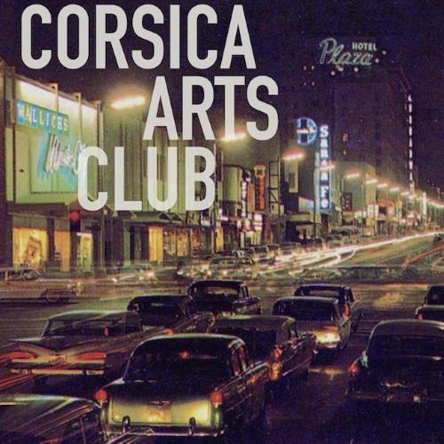 Corsica Arts Club - Untamed
