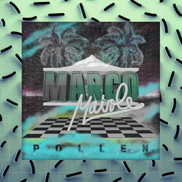 Marco Maiole - Pollen EP