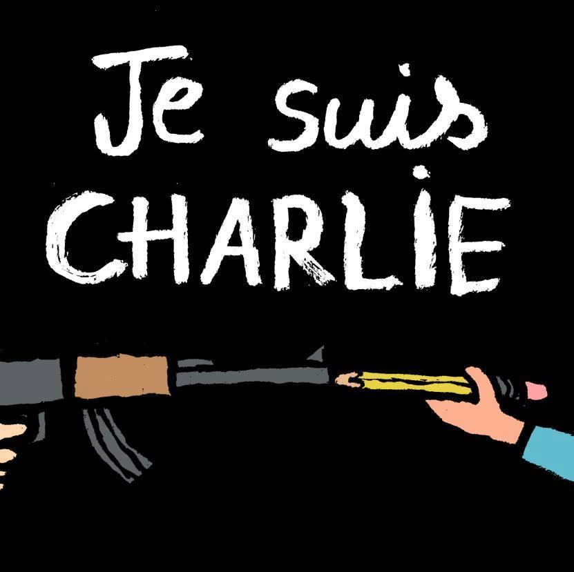 E come al solito non c'abbiamo capito niente #CharlieHebdo