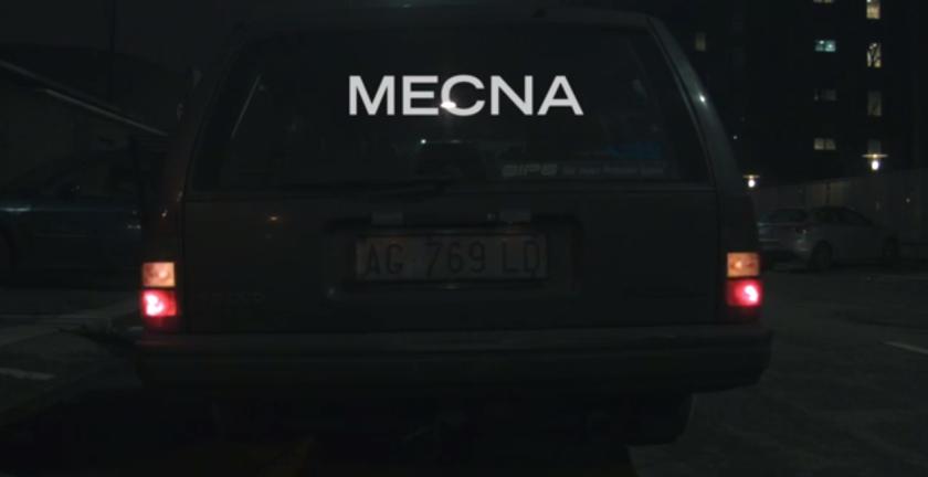 Mecna - Non dovrei essere qui
