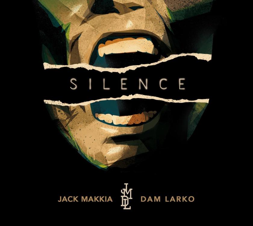 JMDL - Silence