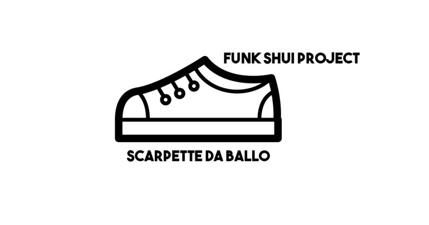 Scarpette da ballo w/Funk Shui Project