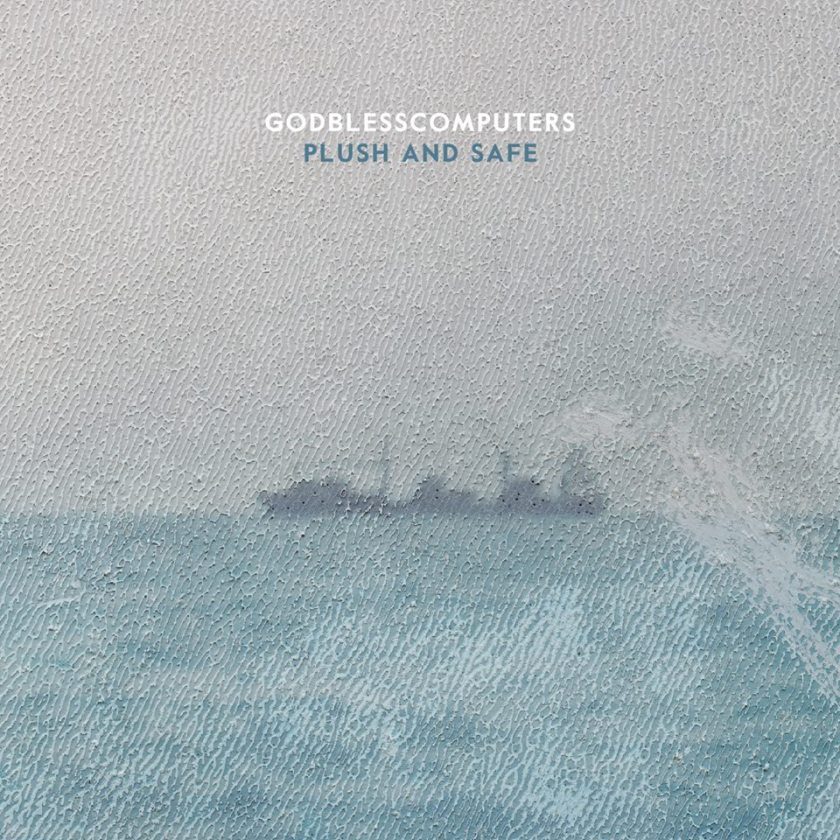 Godblesscomputers - Plush and Safe